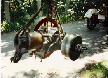 Boucher's Racing Engines -- (978) 948-7343